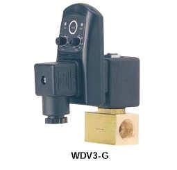Purgado: Válvula automática Purga de Compresores