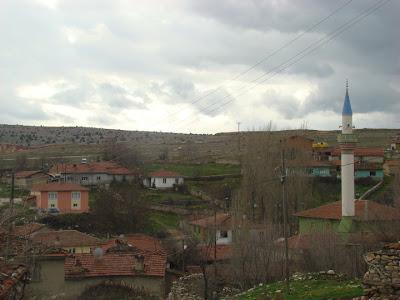 Eskişehir Süpüren Köyü