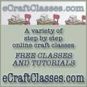 E Craft Classes