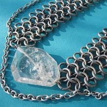 Ice Princess Choker