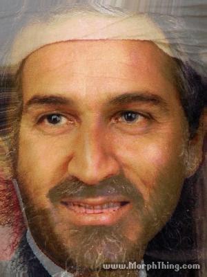 bin laden family photos. bush and in laden family