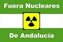 Fuera Nucleares de Andalucía