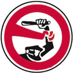 Stop Represión, NO SE PEGA AL PUEBLO HONRADO Y SUFRIENTE