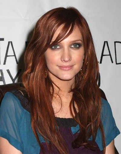 by Hair Color Ideas in Auburn