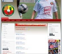 Web Cadete 'D' 2009-10