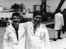 Eu e Dr. Marcos Bonin