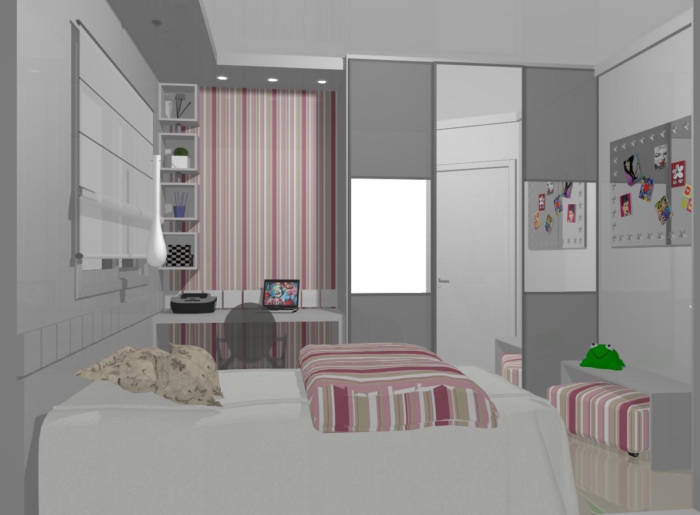 Design de Interiores ®: ' Dormitório #0D670D 1224x900