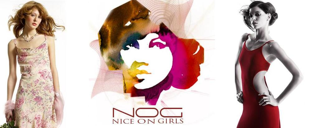 .Nice On Girls.