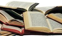Stock image - books