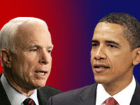Image from CNBC.com - McCain Obama