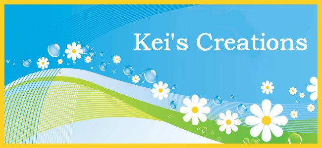 Kei's Creations