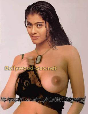 Bollywood and Hollywood Beauties: Kajol Bollywood Actre