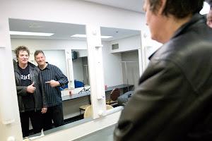 Doc Neeson & I