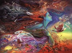 Poesía espiritual de sublime erotismo