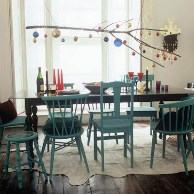 How To Update Old Dining Room Chairs