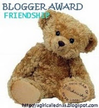 FRIENDSHIP AWARD DARI HONEY GEE