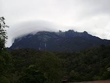 The Grand Mount Kinabalu