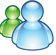 Windows Live Messenger (MSN)
