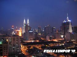 ~Kuala Lumpur~