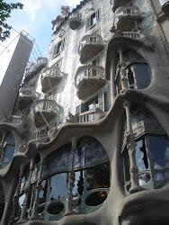 ~Barcelona~
