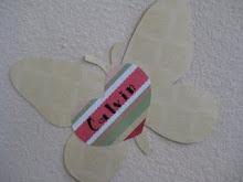 Calvin's Butterfly