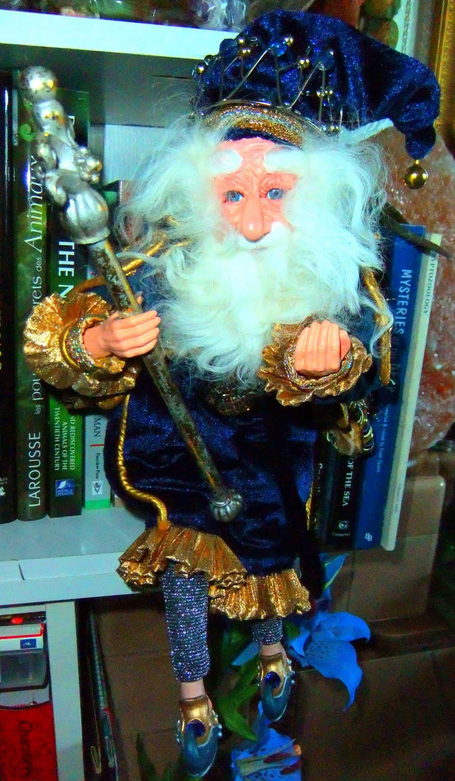 meet father christmas hamleys