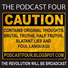 The Podcast Four Blog