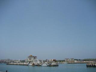 尖山客貨碼頭