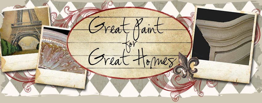 Great Paint for Great Homes