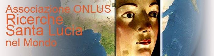 Associazione ONLUS Ricerche Santa Lucia nel Mondo - Archivio Storico Aprile - Siracusa