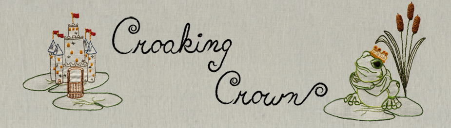 The Croaking Crown