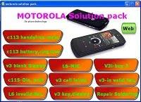 Motorola Hardware Solutions Pack Msp