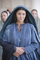 Shohreh Aghdashloo in The Nativity Story