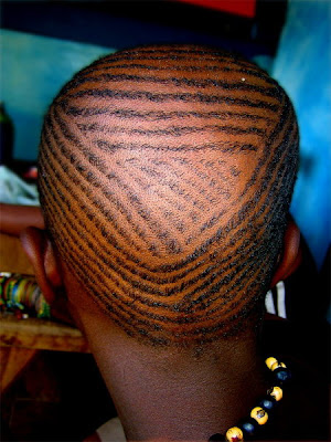 extreme grooming 06 - Extreame Hair Style Designs