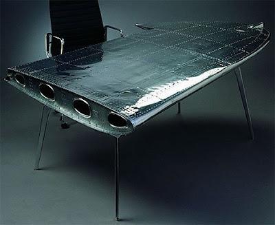 funny furnitures curious13 - �ok �lgin� Masa Sehpa Tasar�mlar�