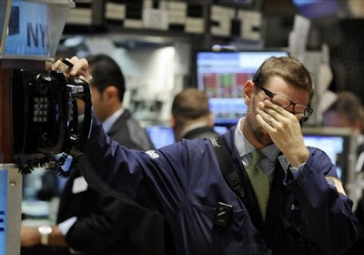 Faces after the Stock Market Crisis (2008)-5