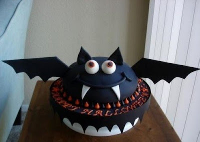 Most Scary Cakes I Ever Seen 32 Pics Curious Funny
