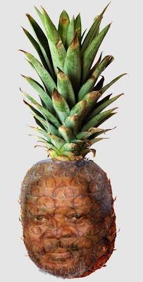 photoshop celebrity fruit
