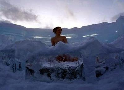 Ice Hotel Japan 02