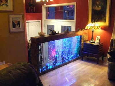 beautiful aquariums 39 Aquariums For Home Decoration