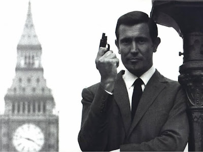 list james bonds