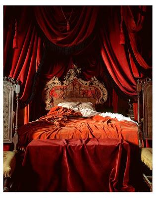 art   of bedchamber