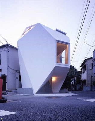 house in tokyo