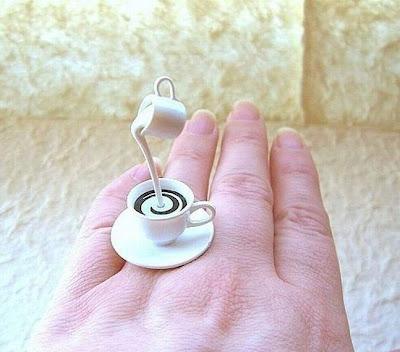 unusual ring designs
