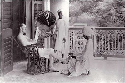 India colonial period