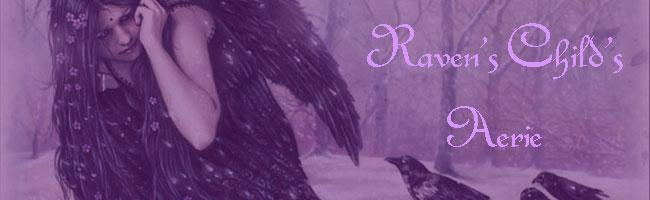 Raven's Child's Aerie