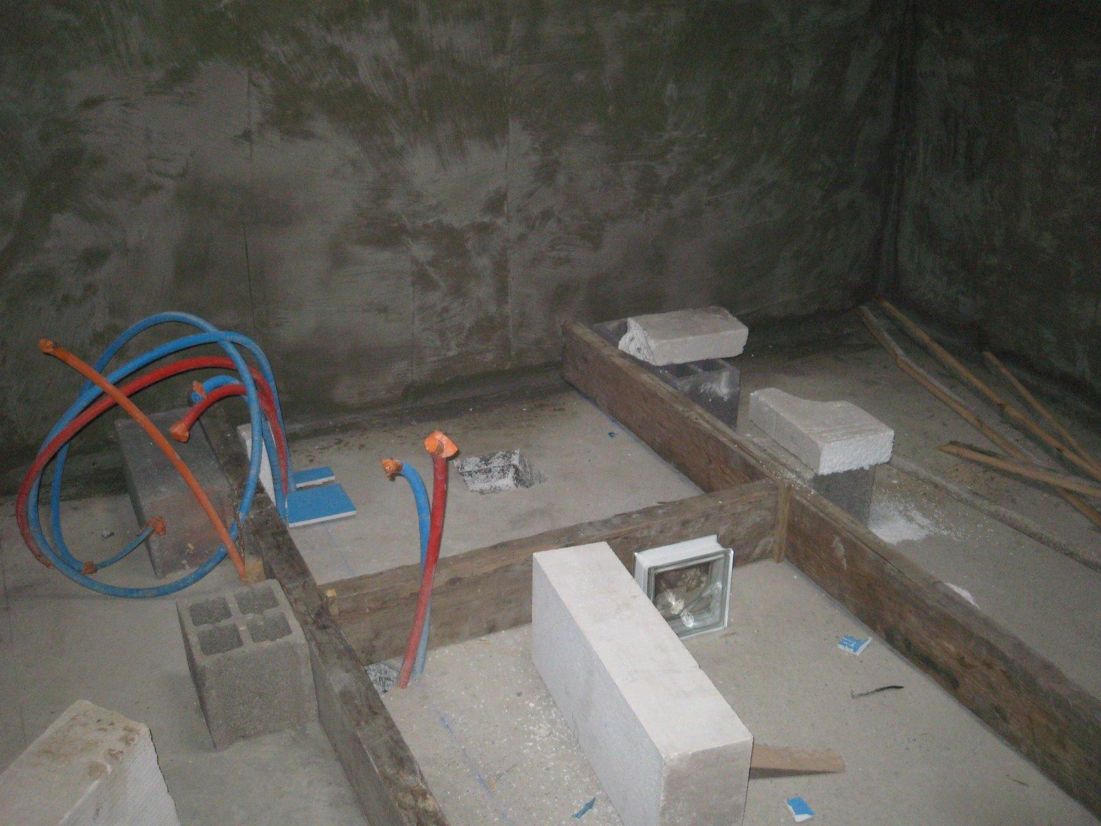 Les aventuriers de la salle jeanne d 39 arc mai 2010 - Faire douche italienne beton ...