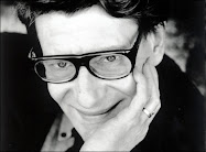 In memory of Yves Saint Laurent