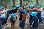 NM Leadership camp