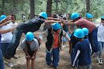 NM Leadership camp
